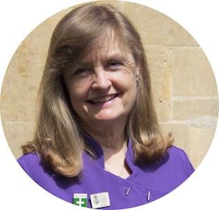 Mary English Alternative Therapist